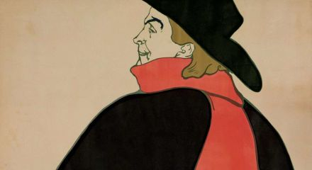 MFA's Toulouse-Lautrec and the Stars of Paris