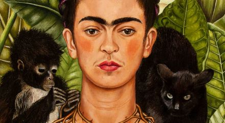 MFA's Frida Kahlo and Arte Popular