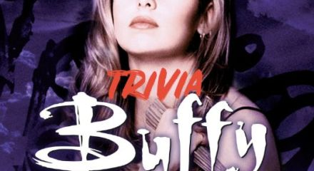 BUFFY Themed Trivia at Battery Wharf