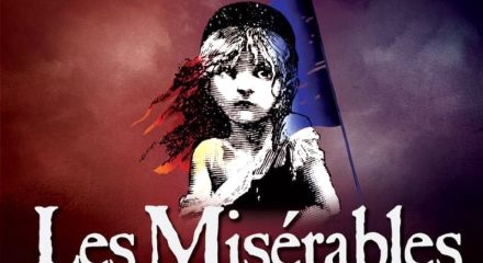Les Miserables Boston